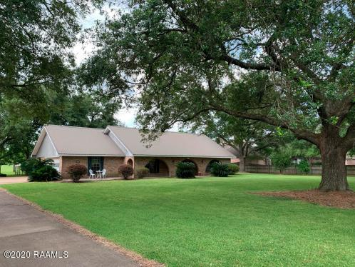 515 Fortune Road, Youngsville, LA 70592