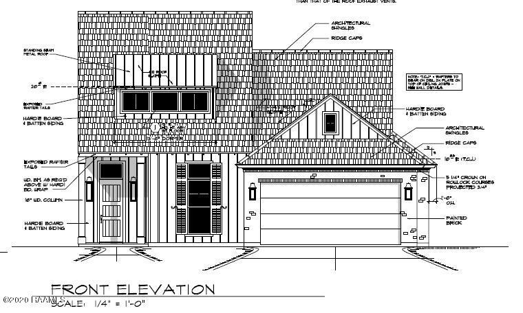 408 Habitat Ridge Drive, Broussard, LA 70518