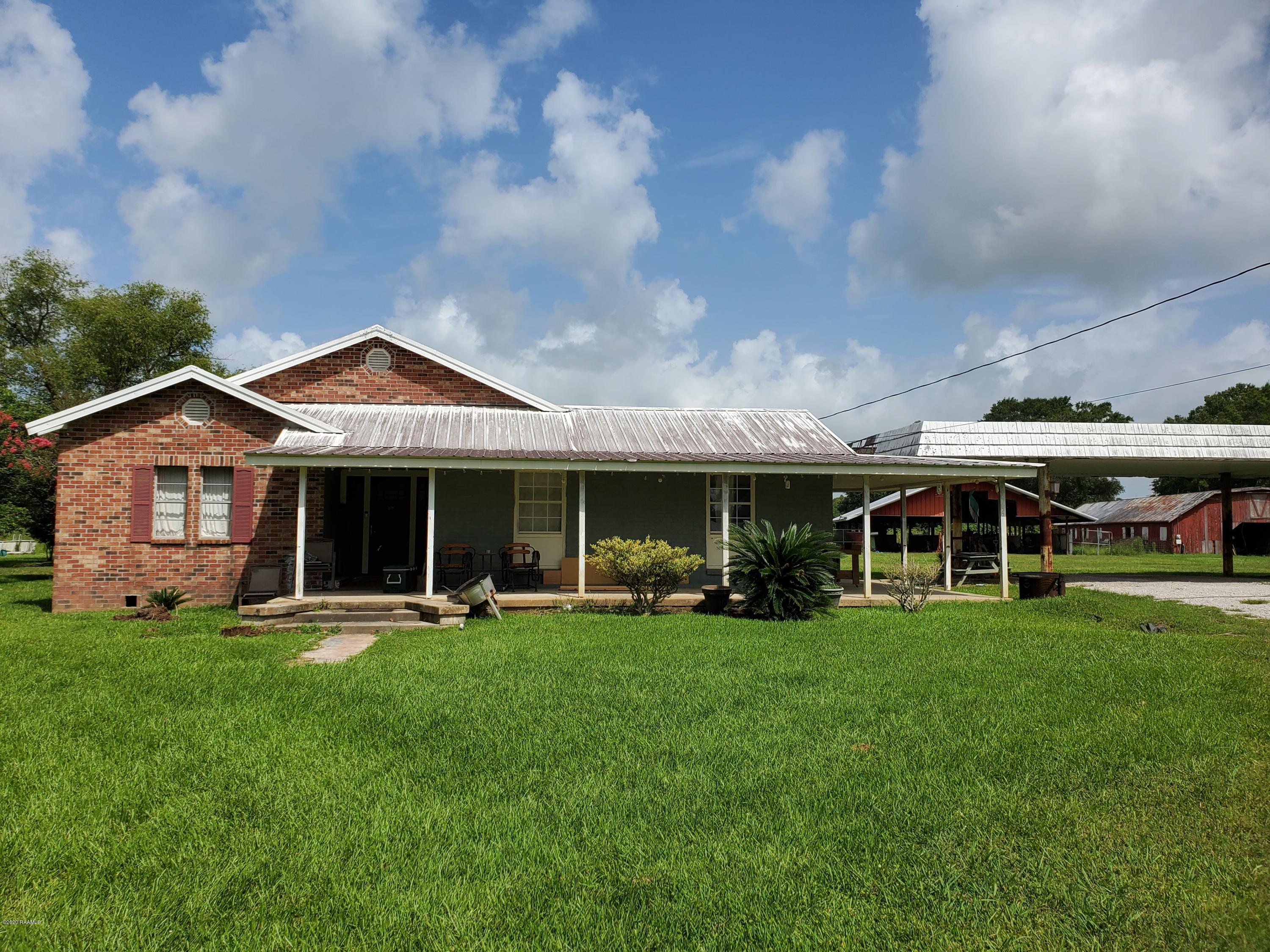 3387 Prairie Ronde Hwy, Opelousas, LA 70570 Photo #1