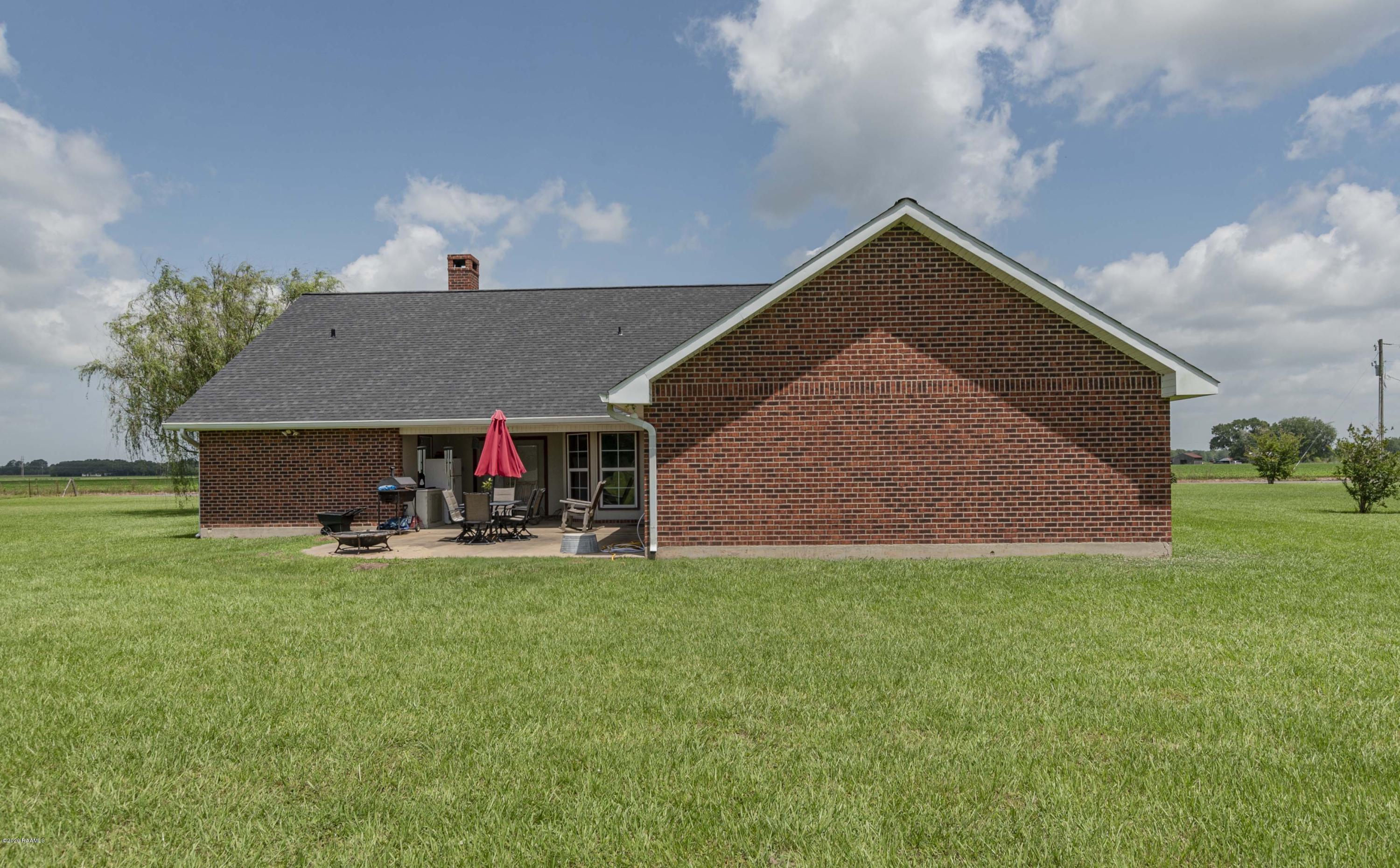 422 Eugene Soileau Road, Washington, LA 70589 Photo #31