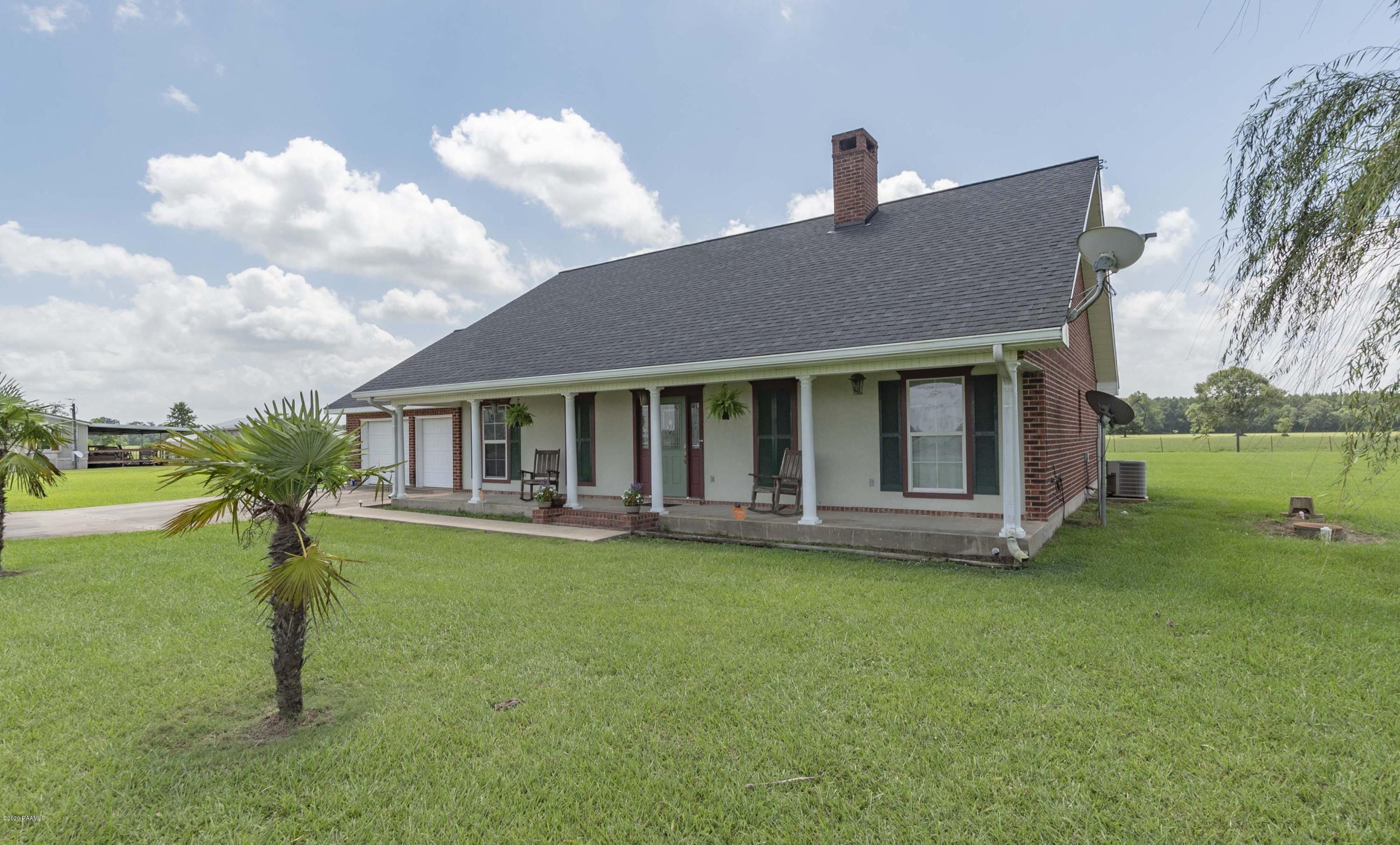 422 Eugene Soileau Road, Washington, LA 70589 Photo #3
