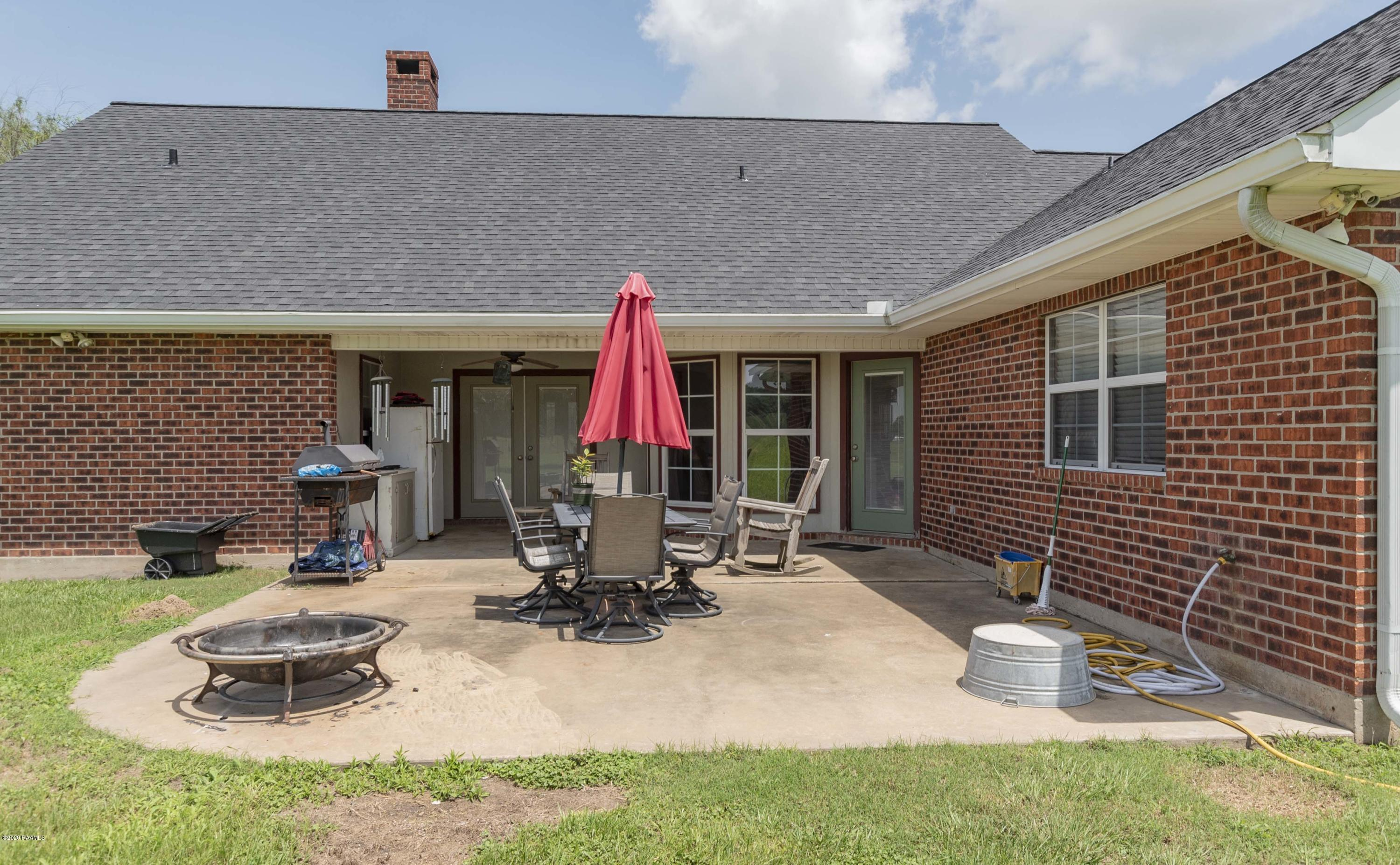 422 Eugene Soileau Road, Washington, LA 70589 Photo #33