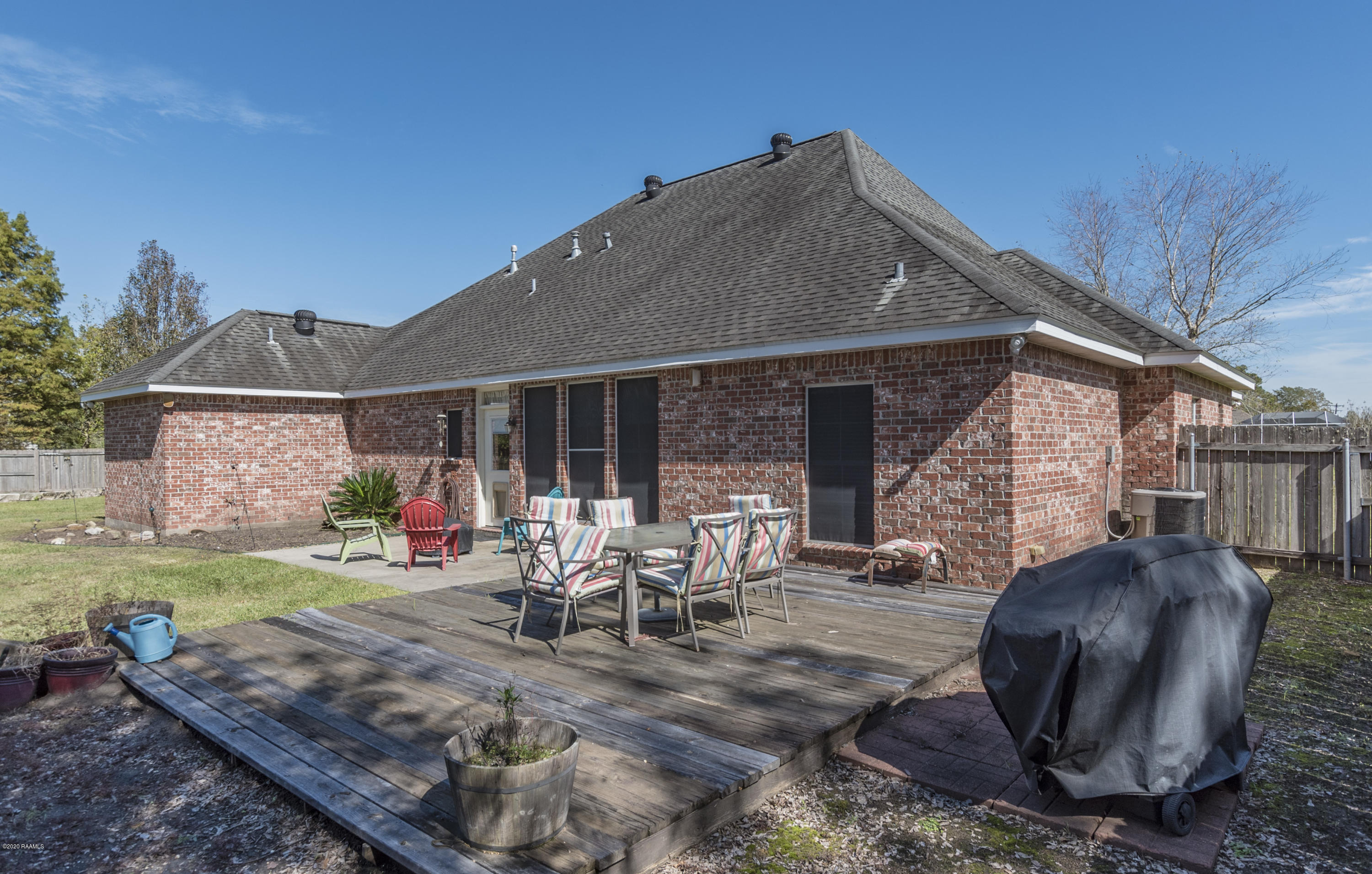 1042 Myrtle Bend, Breaux Bridge, LA 70517 Photo #33