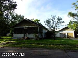 305 Hanson Street, Franklin, LA 70538