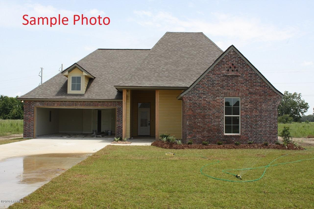 18 Hammock Lane, Breaux Bridge, LA 70517 Photo #3