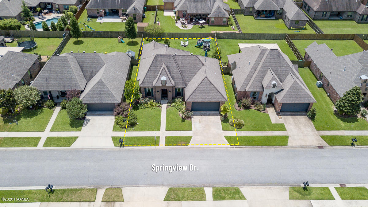 105 Spring View Drive, Youngsville, LA 70592 Photo #35