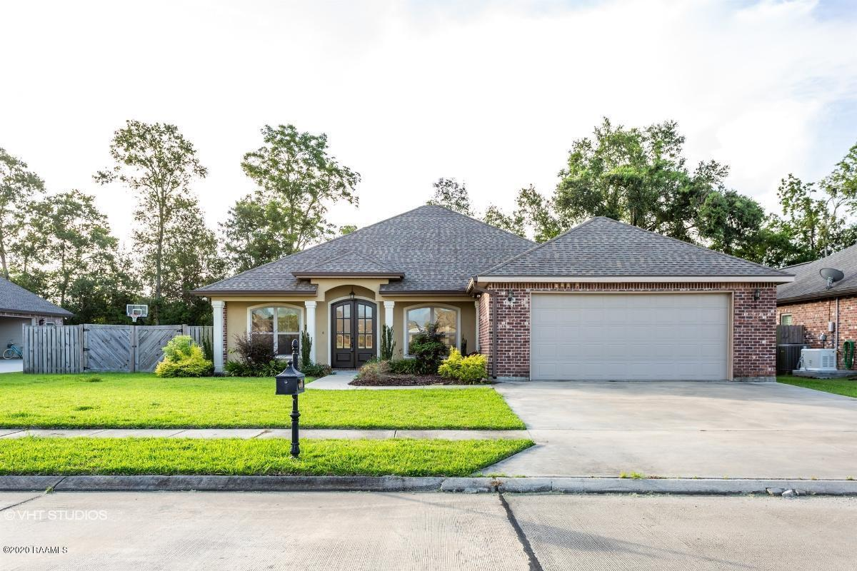 601 Riverside Drive, Berwick, LA 70342 Photo #1