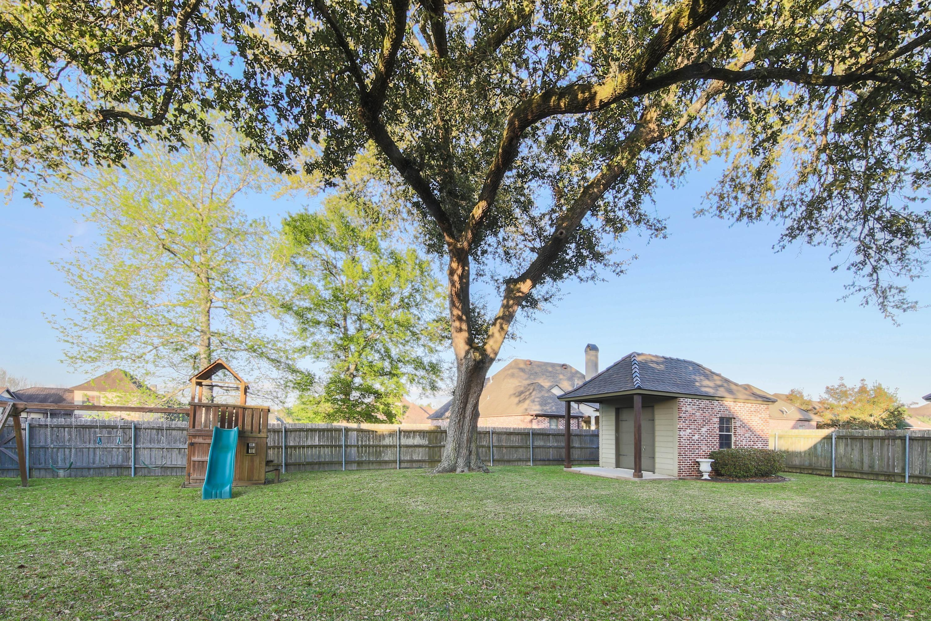 103 Flagstone Court, Lafayette, LA 70503 Photo #32