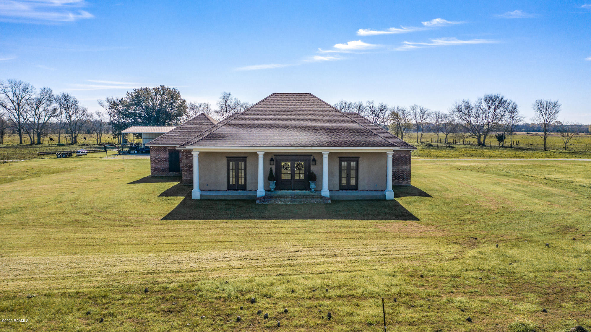 818 L'Anse De Cavailer Road, Ville Platte, LA 70586 Photo #1