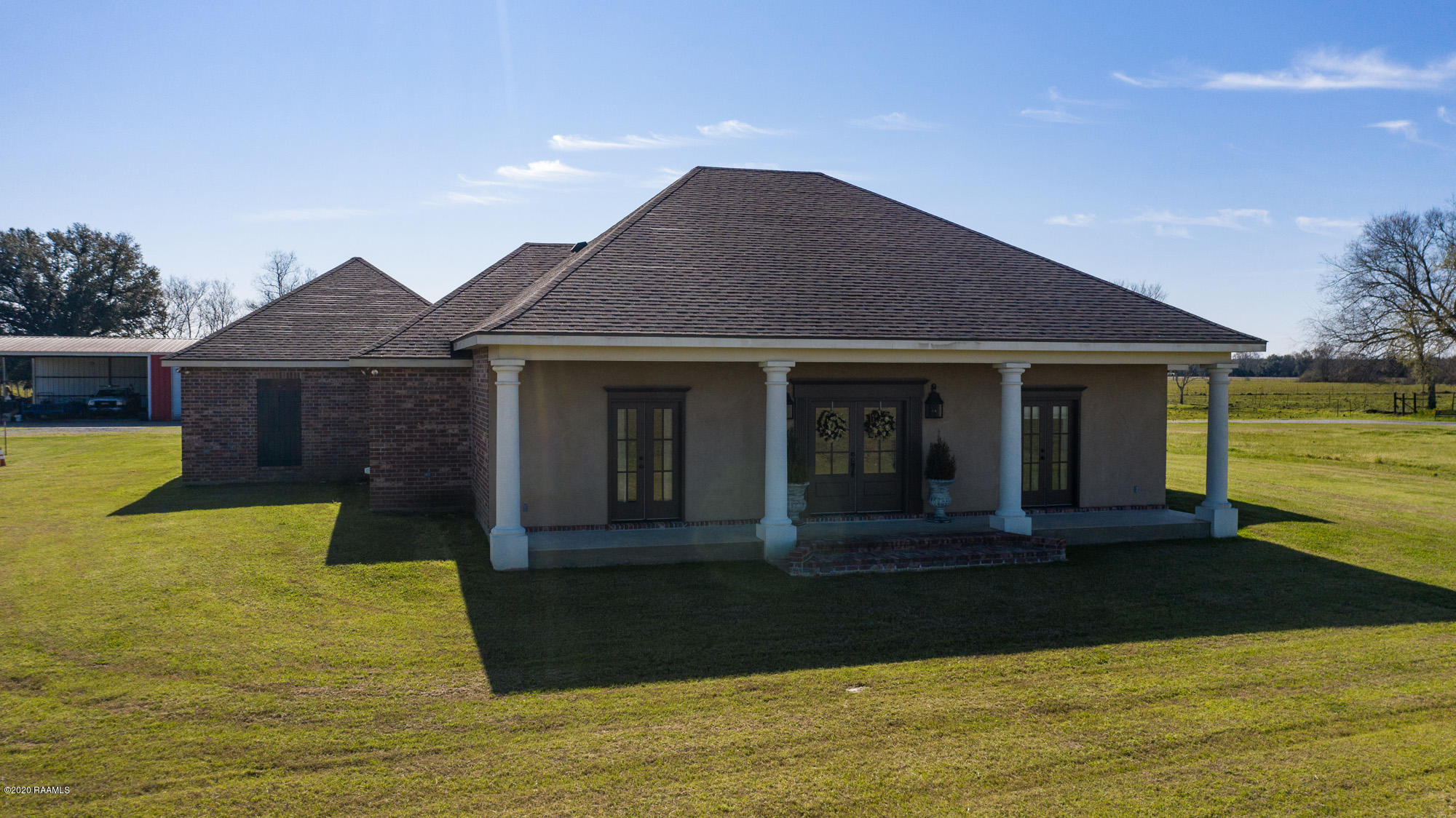 818 L'Anse De Cavailer Road, Ville Platte, LA 70586 Photo #2