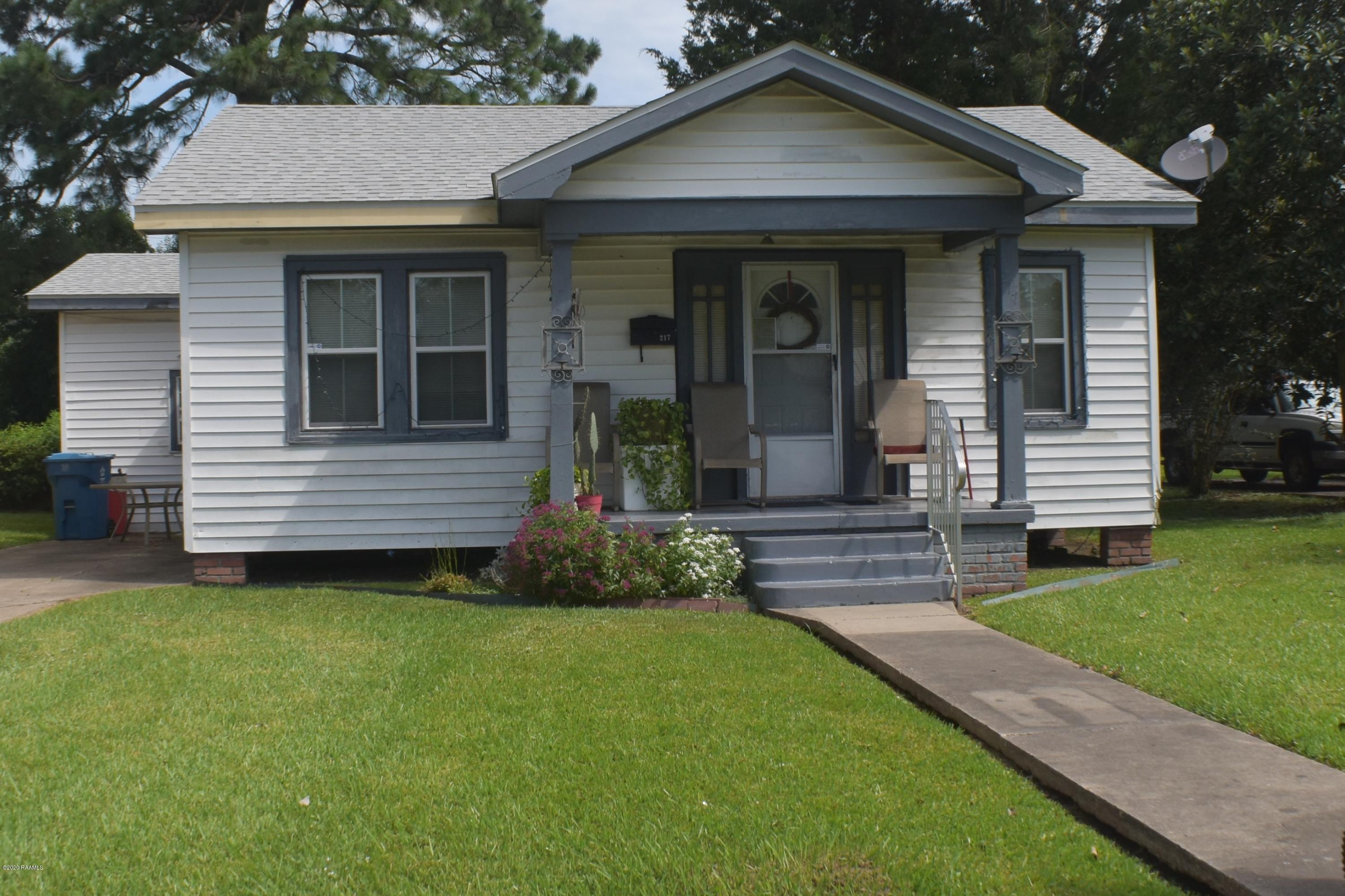 217 Goldman Street, Lafayette, LA 70501 Photo #1