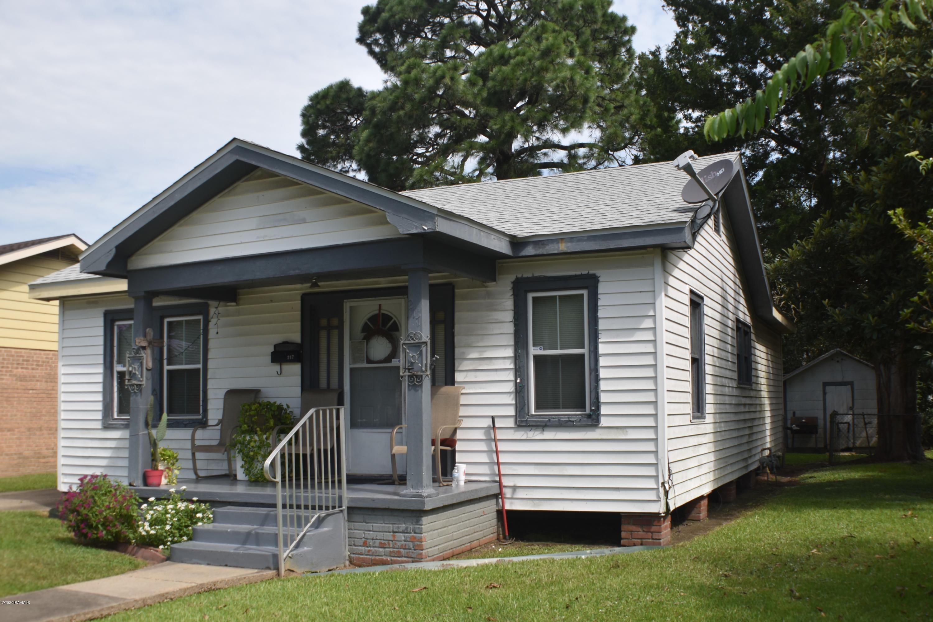 217 Goldman Street, Lafayette, LA 70501 Photo #2