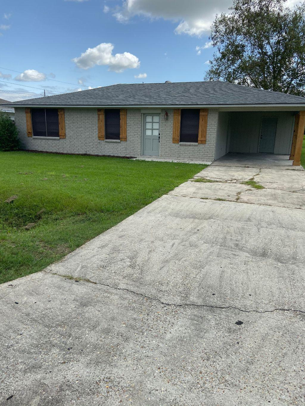 7763 Connie Drive, Maurice, LA 70555