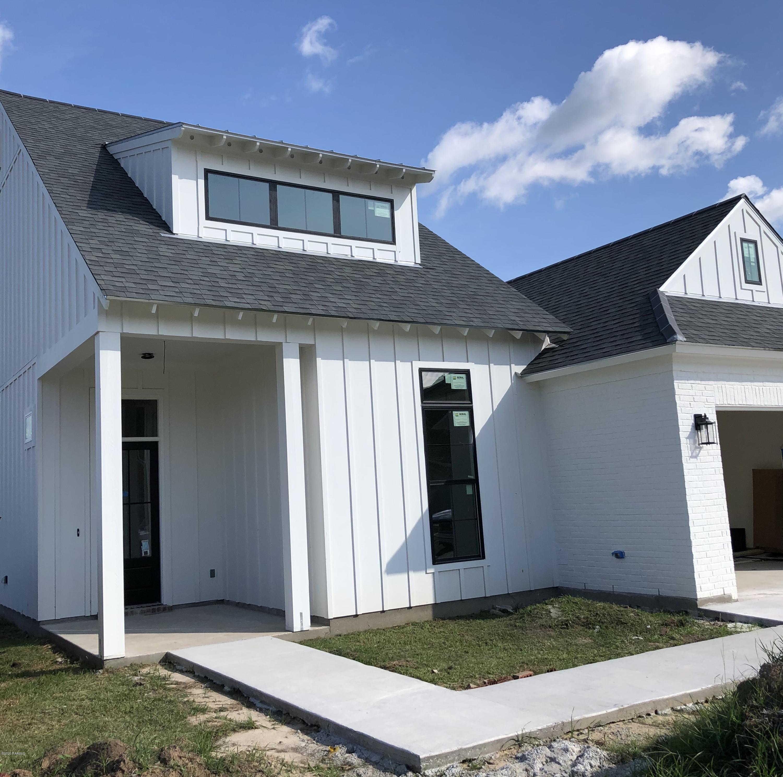 408 Habitat Ridge Drive, Broussard, LA 70518 Photo #2
