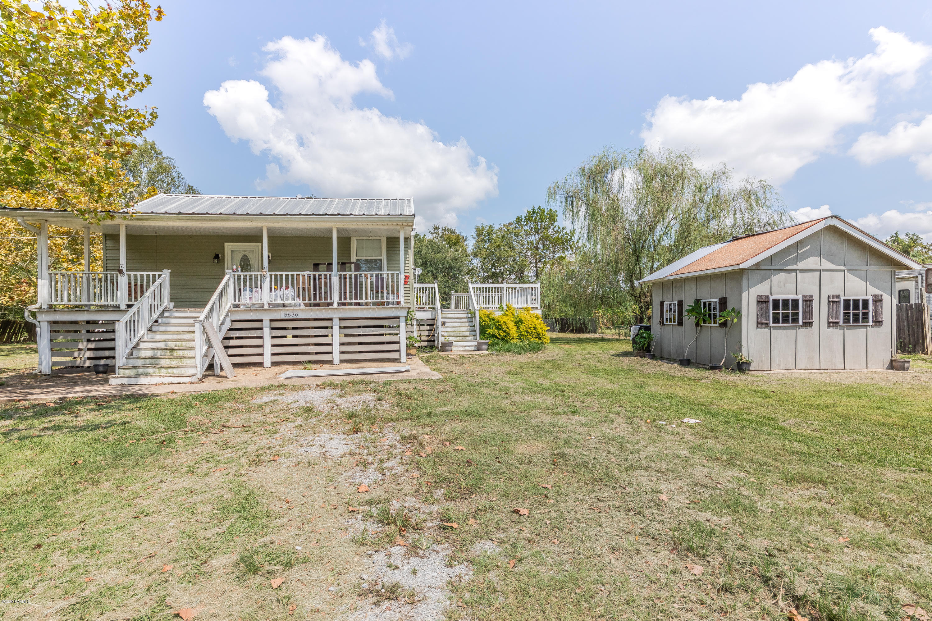 5636 Boat Shop Road, Erath, LA 70533 Photo #39