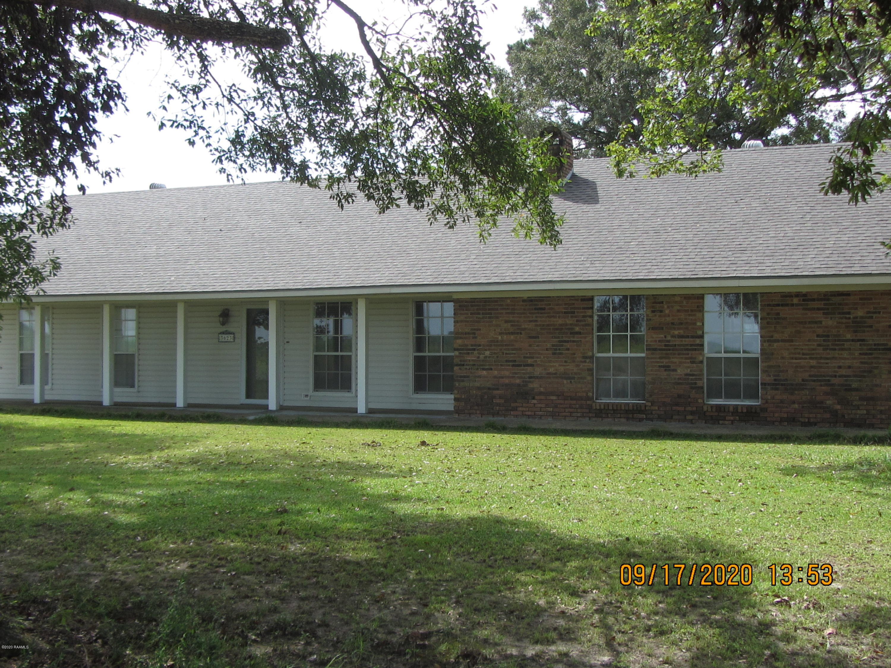 3623 Pickett Road, Erath, LA 70533 Photo #1