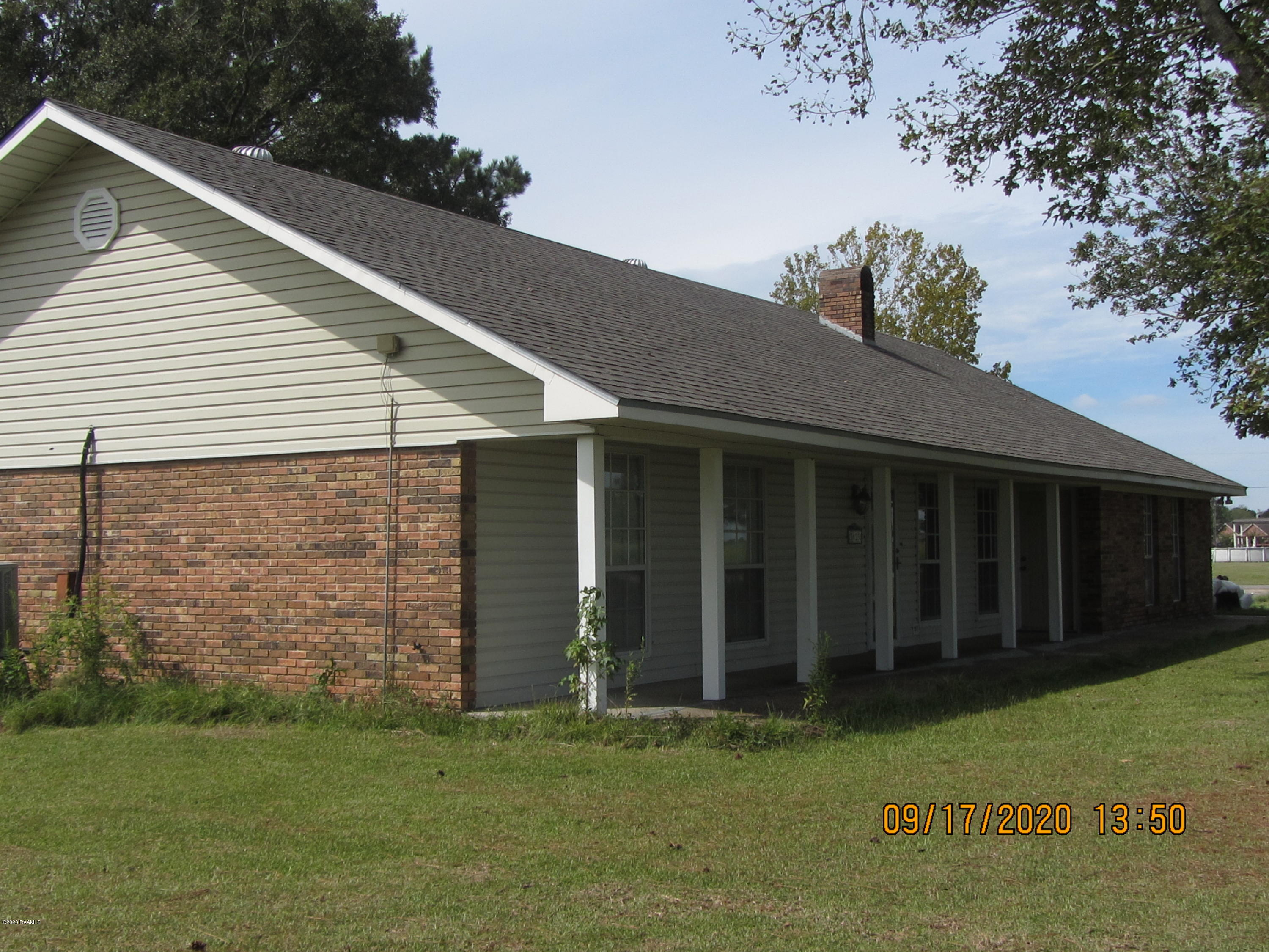 3623 Pickett Road, Erath, LA 70533 Photo #3