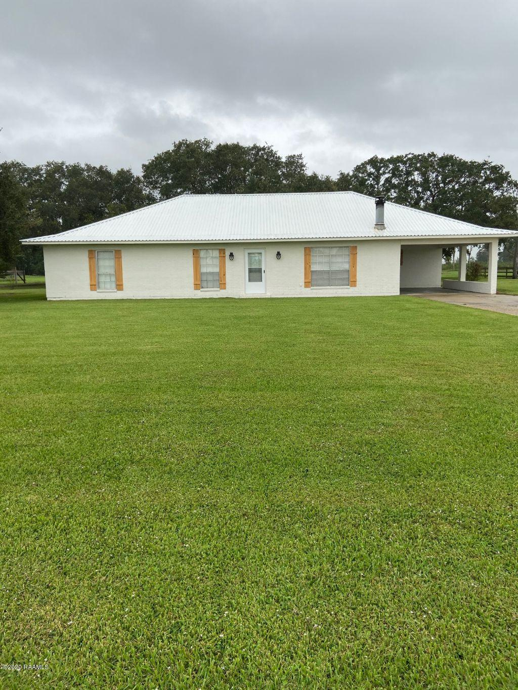 11614 Hwy 697, Maurice, LA 70555 Photo #1