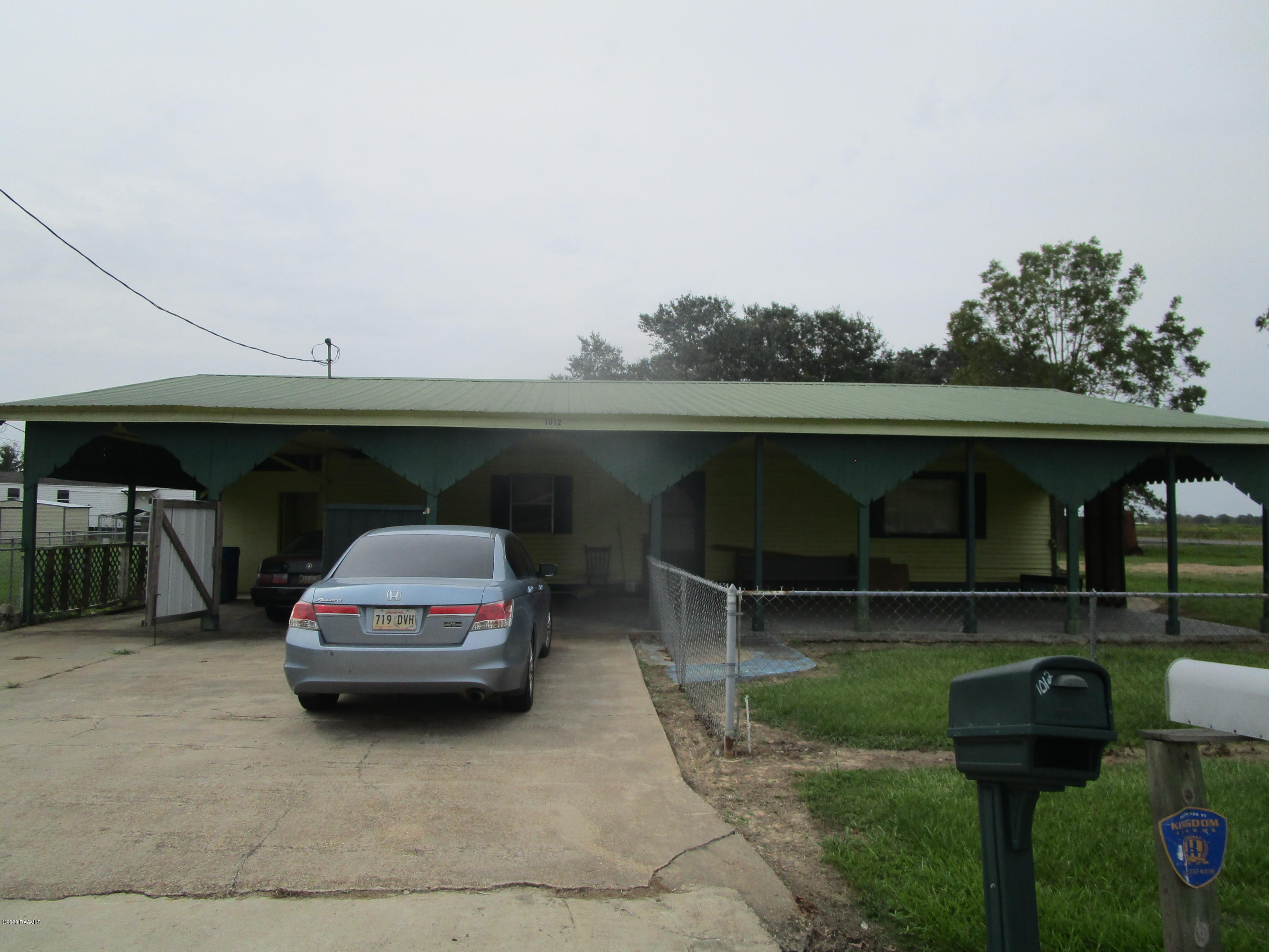 1012 Clifton Ave Avenue, Ville Platte, LA 70586 Photo #1
