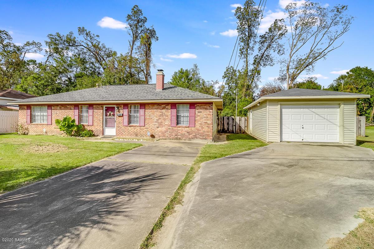 829 Choctaw Drive, Opelousas, LA 70570 Photo #1