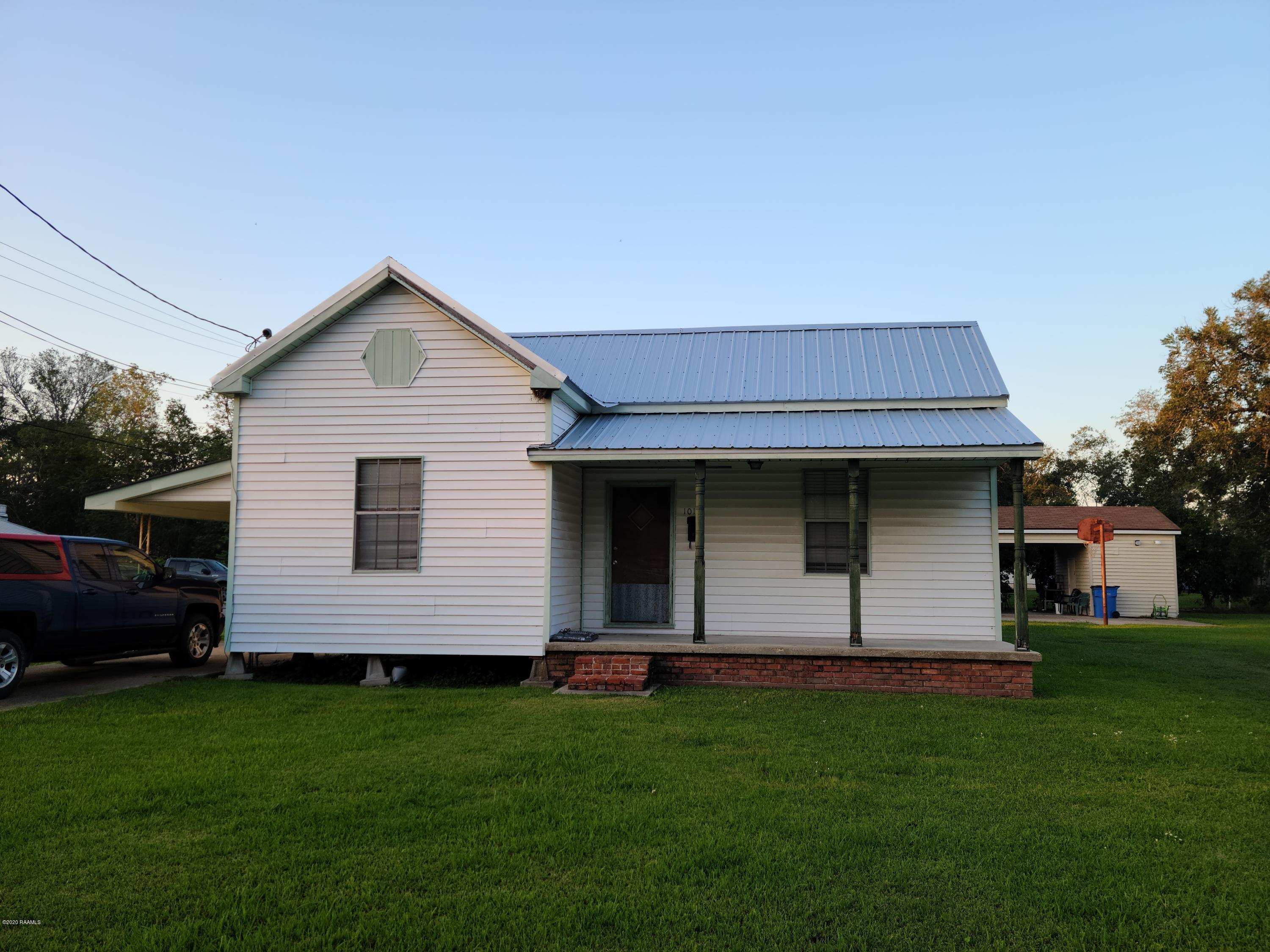 1018 Iberia Street, Franklin, LA 70538 Photo #2