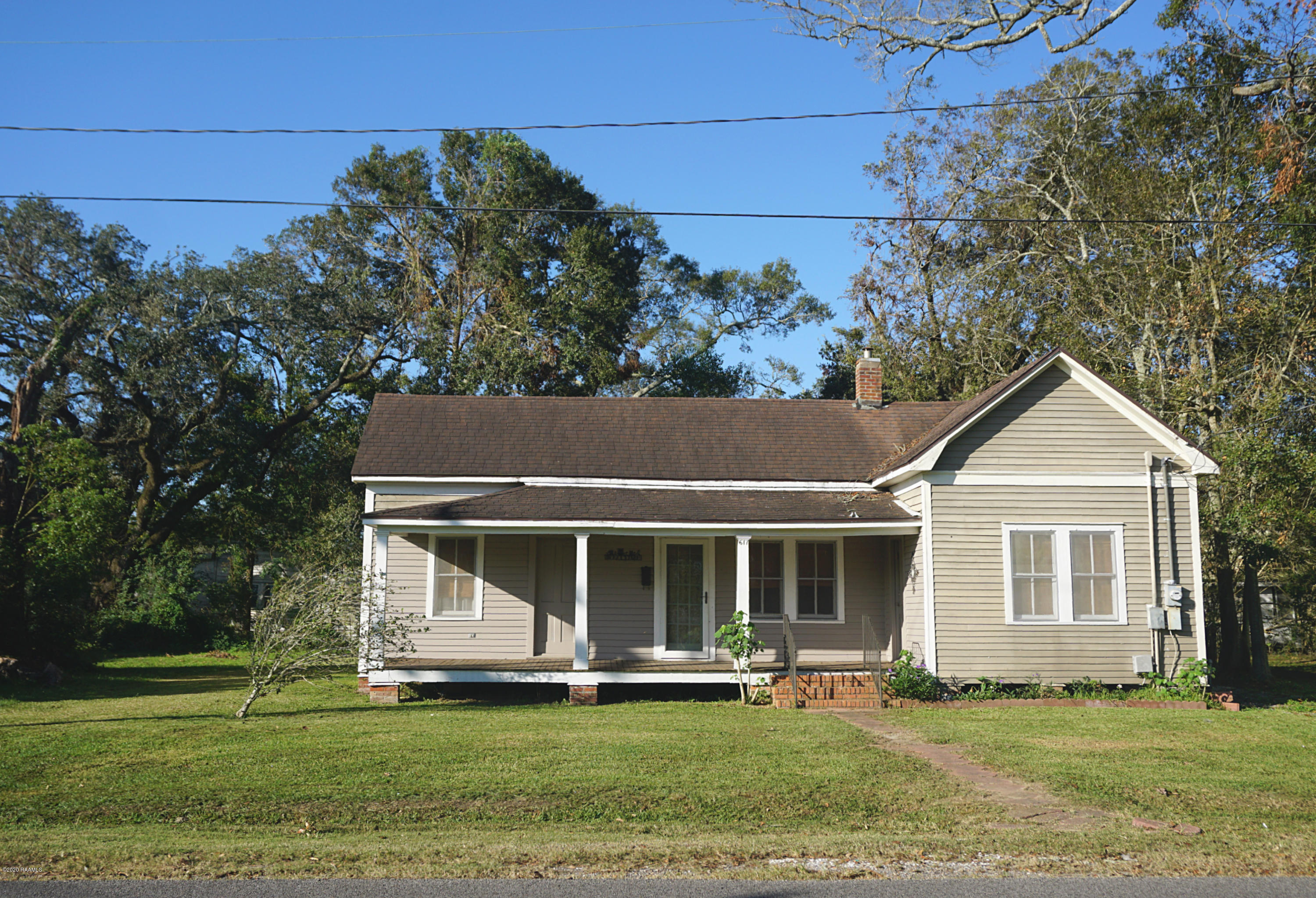 617 Avenue F N, Crowley, LA 70526 Photo #1