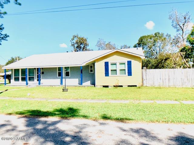 306 Lessley St Street W, Rayne, LA 70578 Photo #1