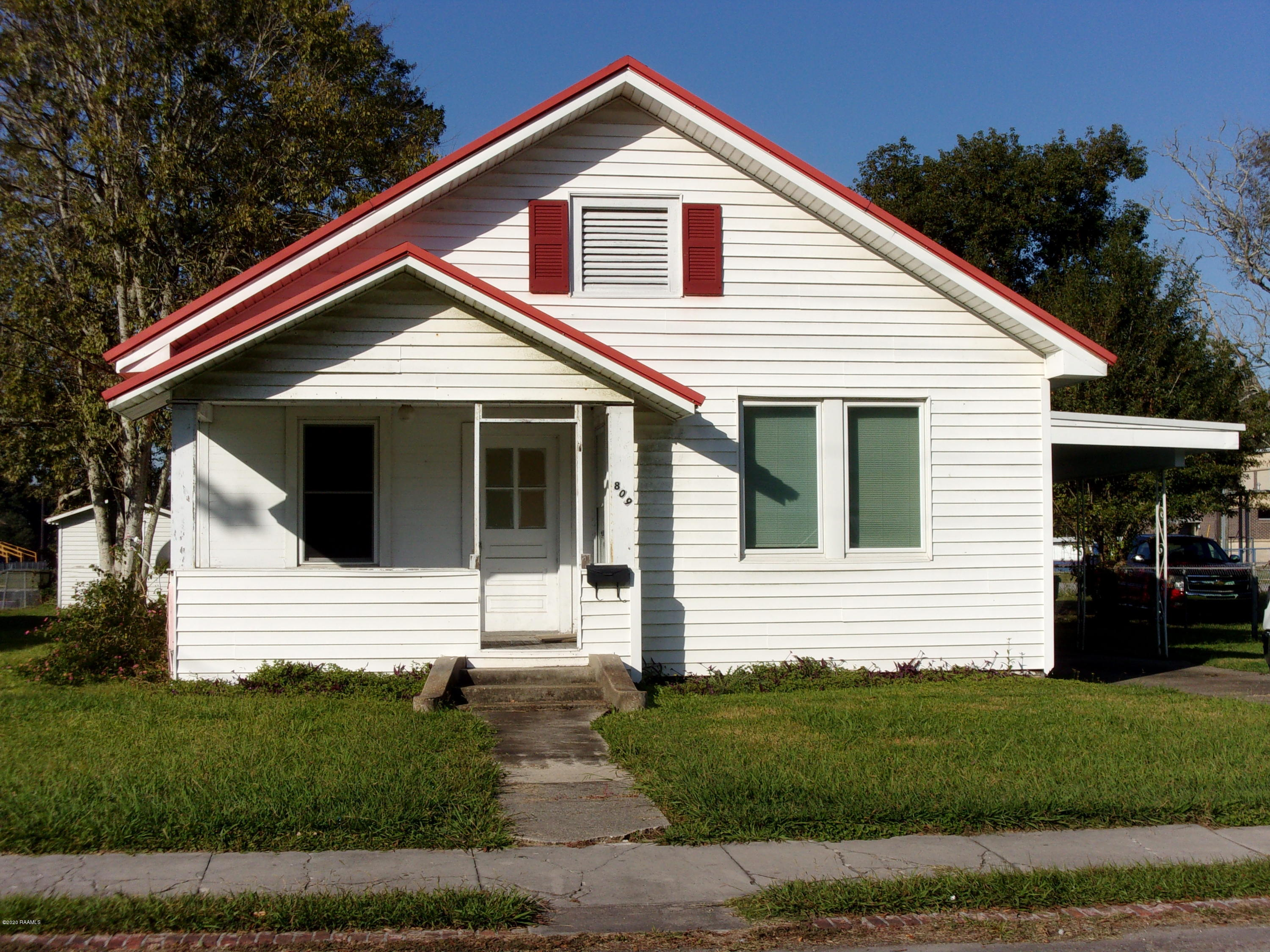 809 Anderson Street, Franklin, LA 70538 Photo #1