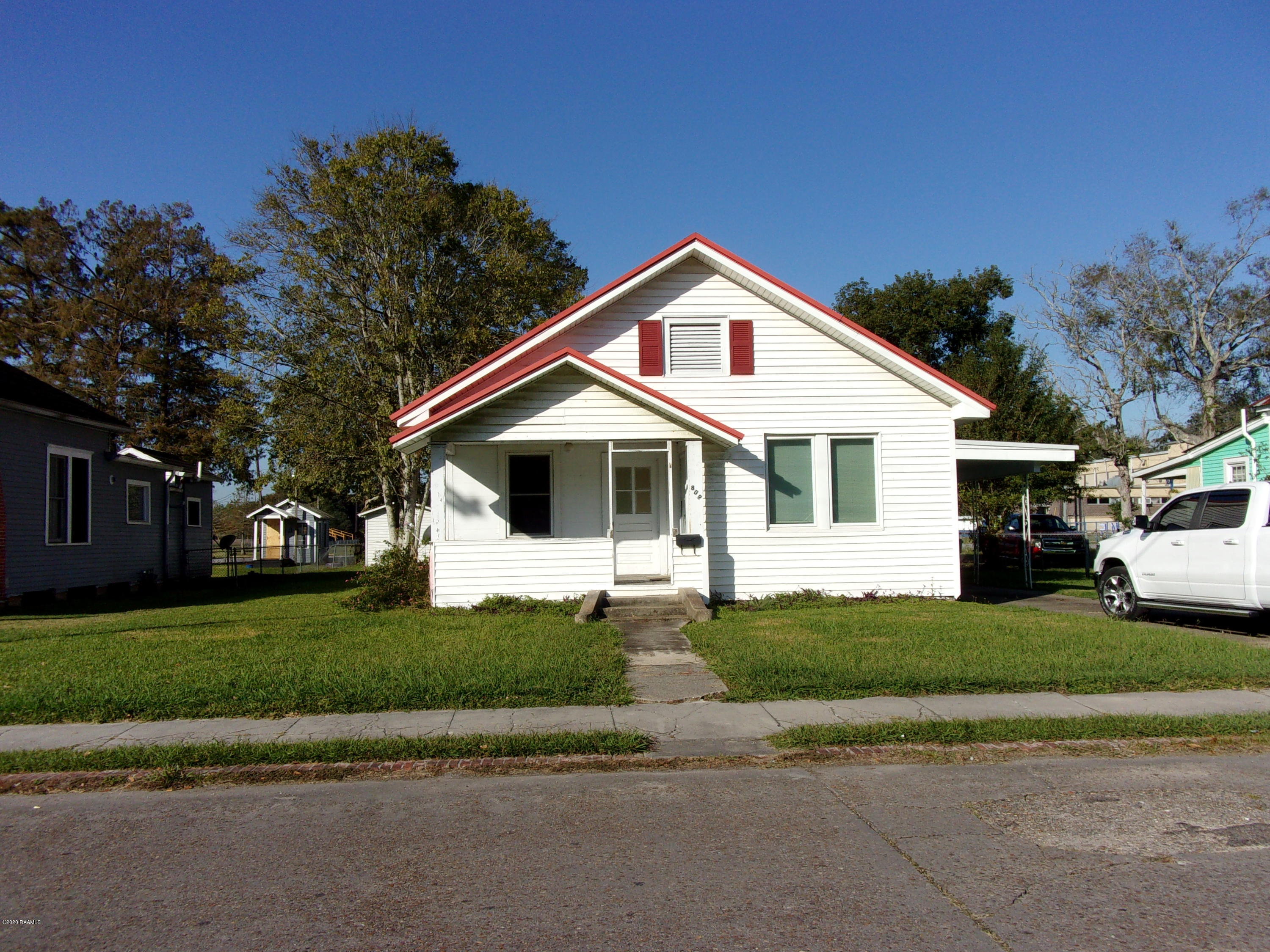 809 Anderson Street, Franklin, LA 70538 Photo #2
