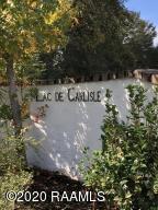 Tbd Laddie James Circle, Lot #40, Opelousas, LA 70570