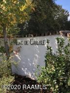 Tbd Laddie James Circle, Lot #11, Opelousas, LA 70570