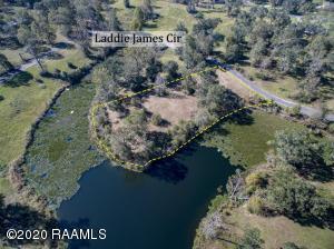 Tbd Laddie James Circle, 20, Opelousas, LA 70570