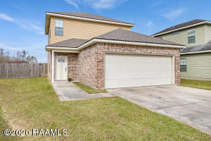 110 Bottle Brush Lane, Carencro, LA 70520