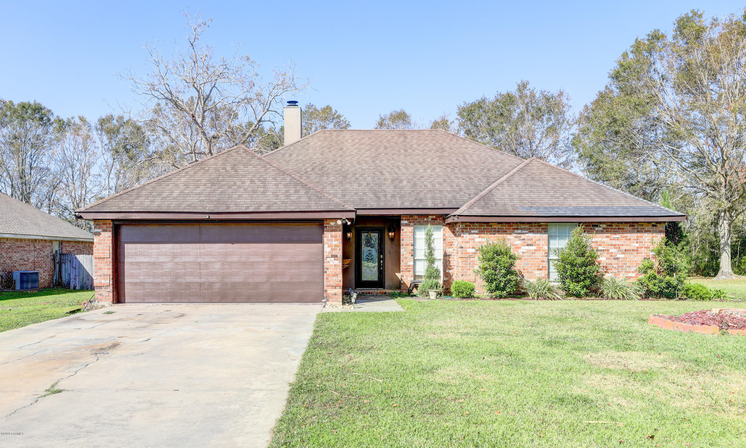 200 Olive Branch Drive, Youngsville, LA 70592 Photo #1
