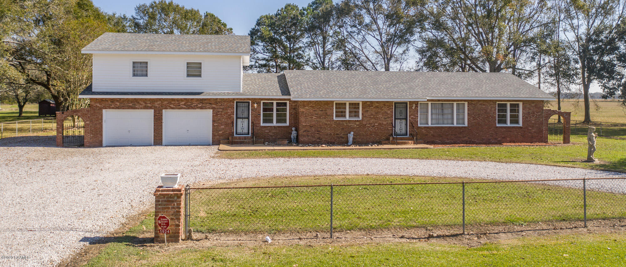 5924 Church Point Hwy, Branch, LA 70516