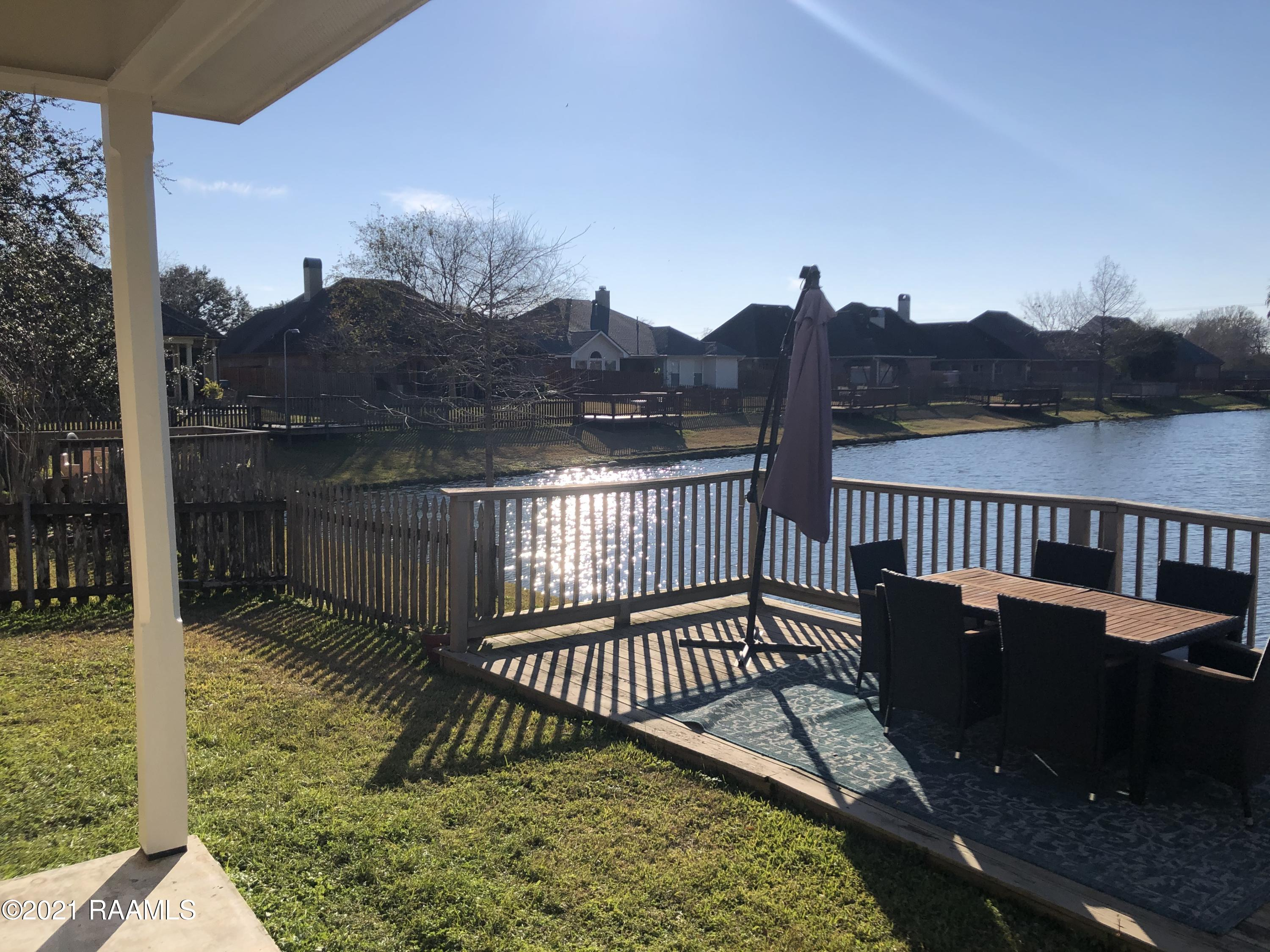 109 Lighthouse Point Circle, Youngsville, LA 70592 Photo #19