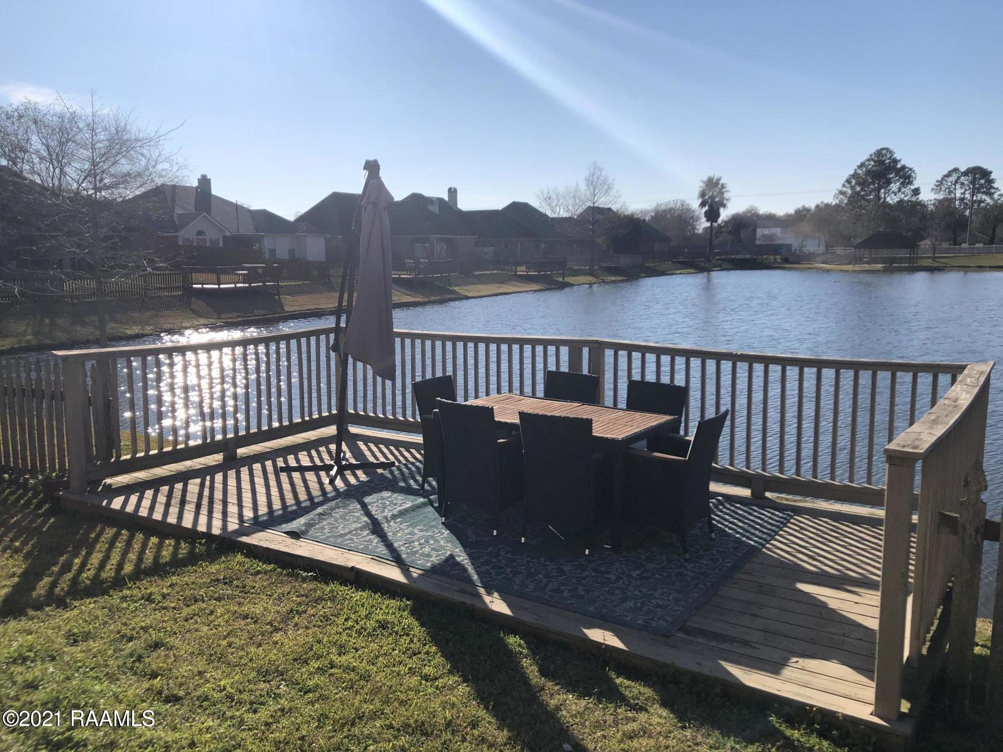 109 Lighthouse Point Circle, Youngsville, LA 70592 Photo #18
