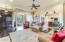 Home has been updated in 2017 by Parade Home Builder Hays Homes