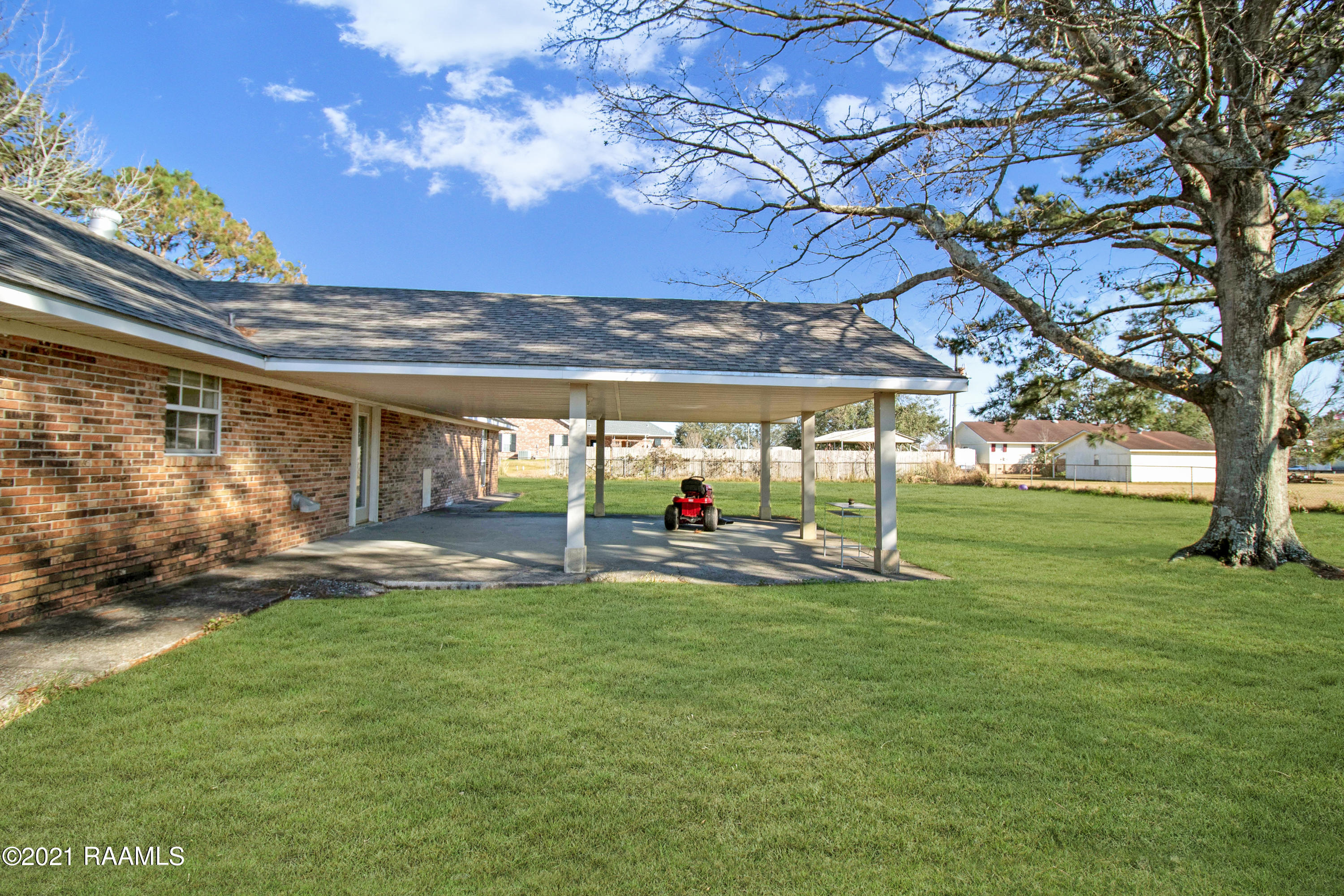 3623 Pickett Road, Erath, LA 70533 Photo #2