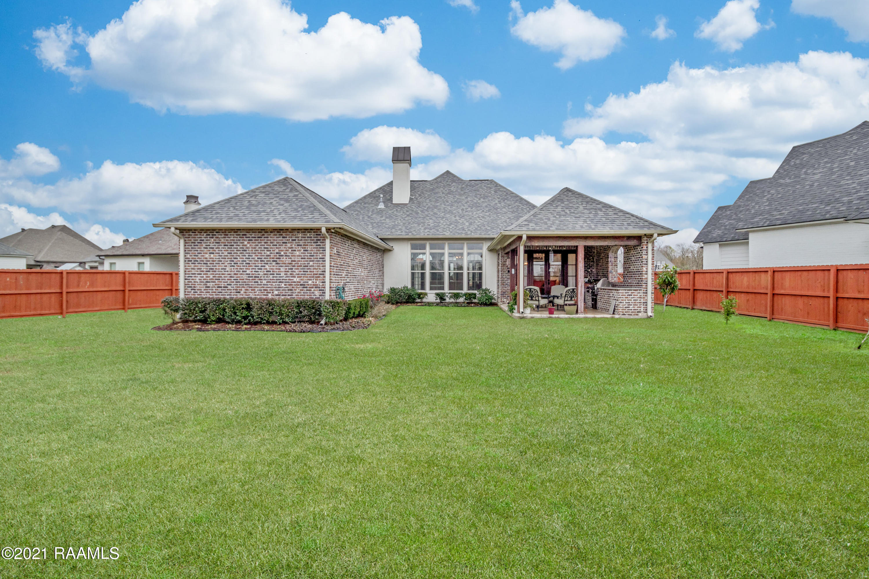 128 Carriage Lakes Drive, Youngsville, LA 70592 Photo #28