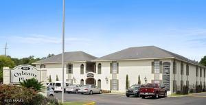 Orleans Place Office Complex
