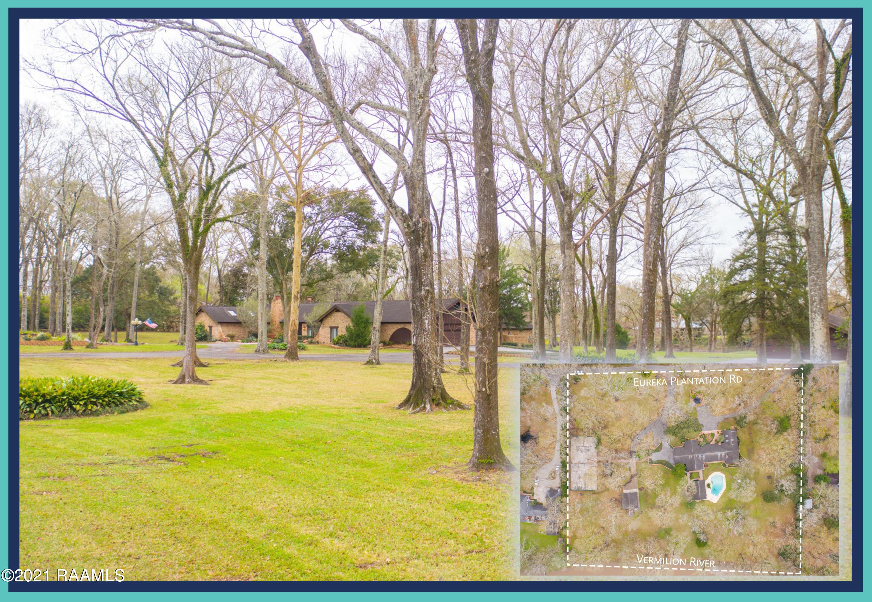 4 Eureka Plantation Road, Lafayette, LA 70508