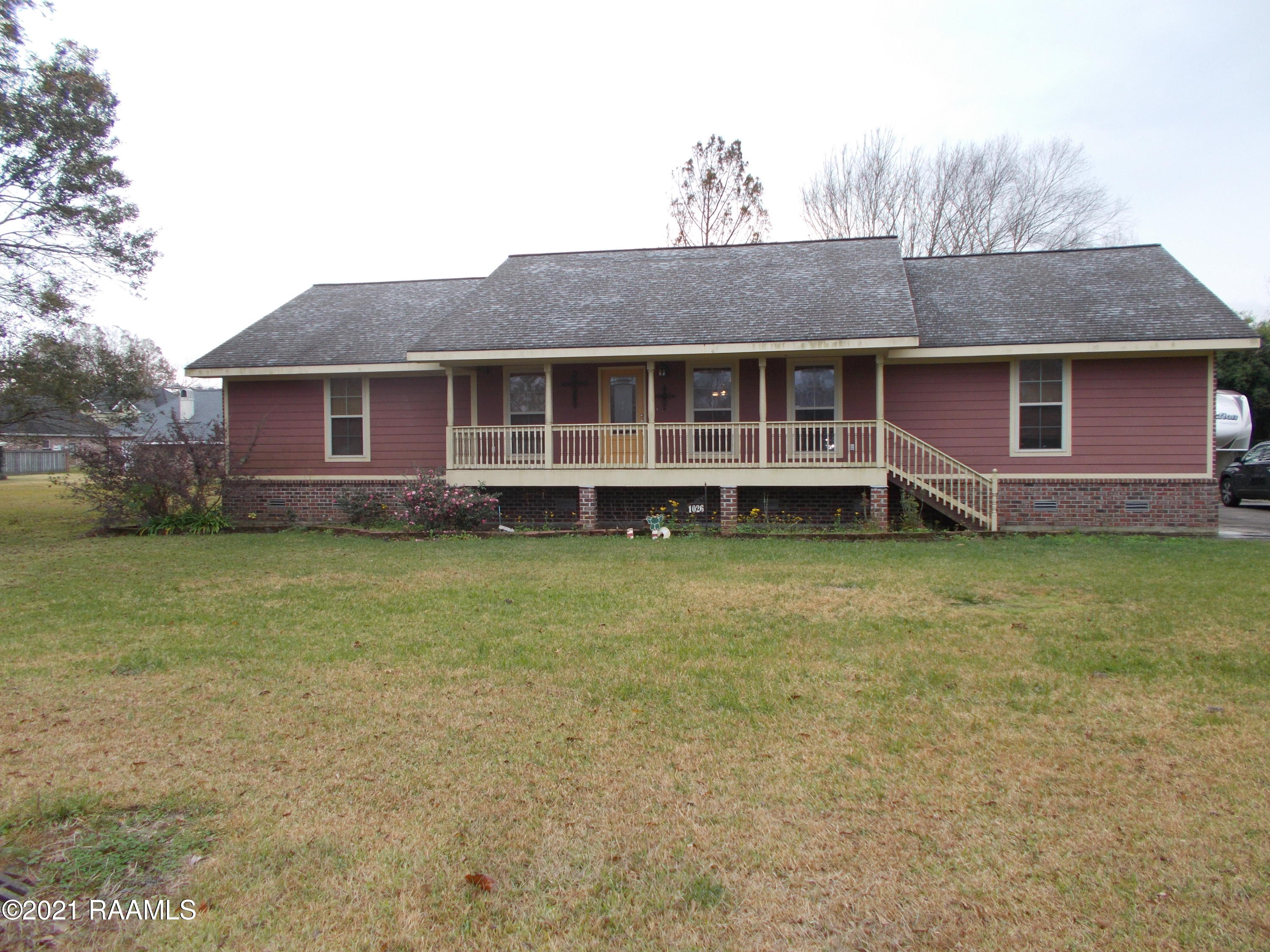 1026 Monte Blanc Drive S, Abbeville, LA 70510 Photo #2