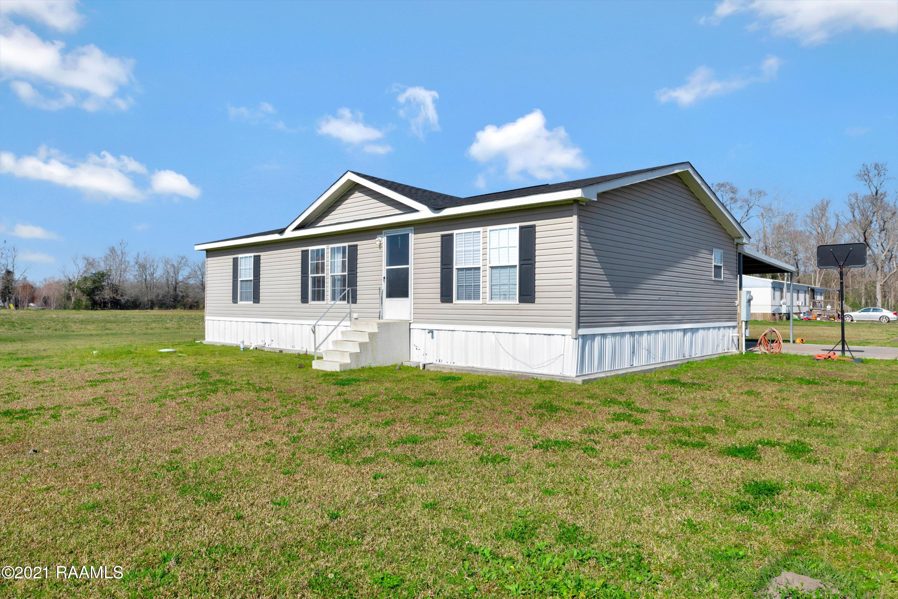 1141d Sam Champagne Road, Breaux Bridge, LA 70517 Photo #3