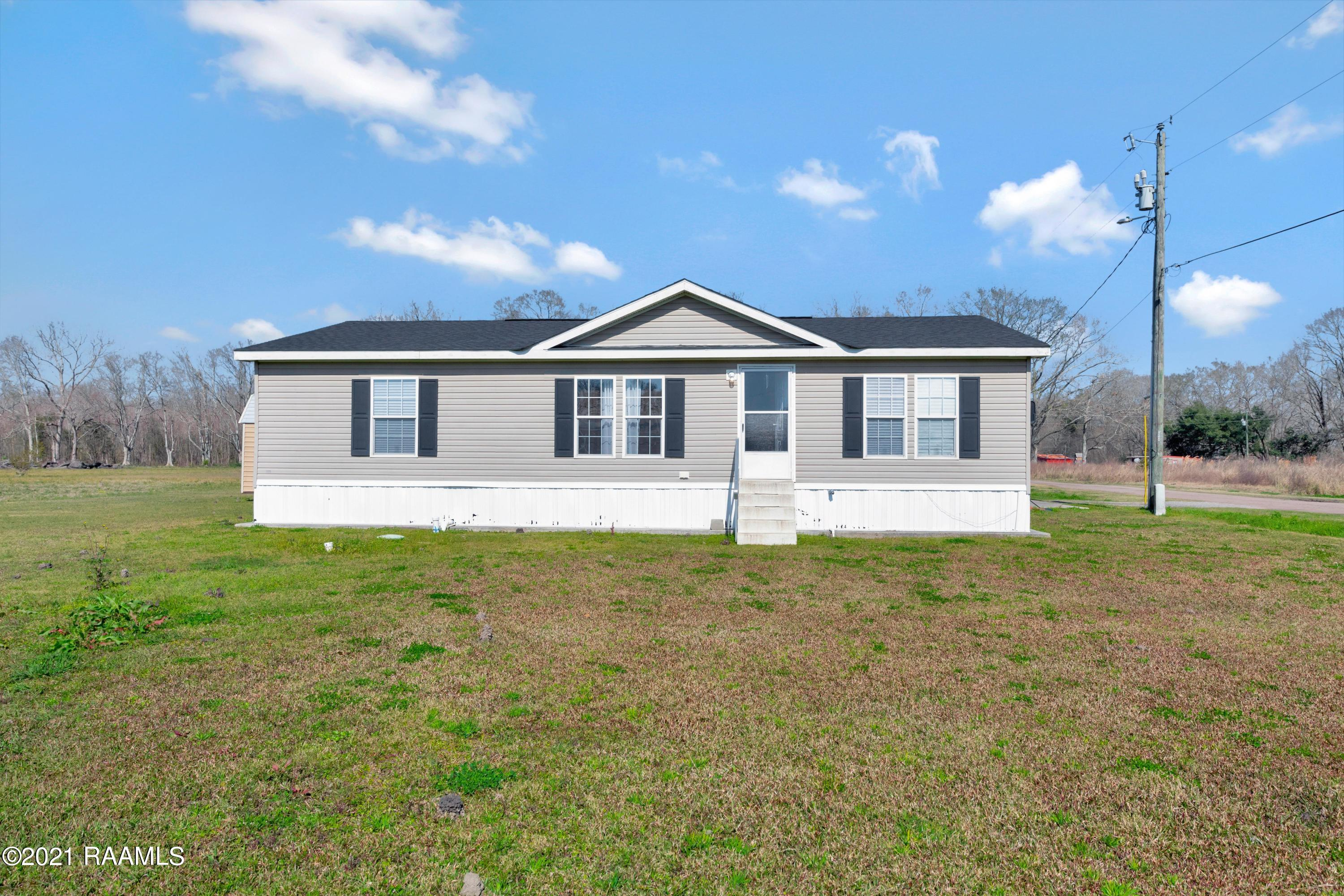 1141d Sam Champagne Road, Breaux Bridge, LA 70517 Photo #1