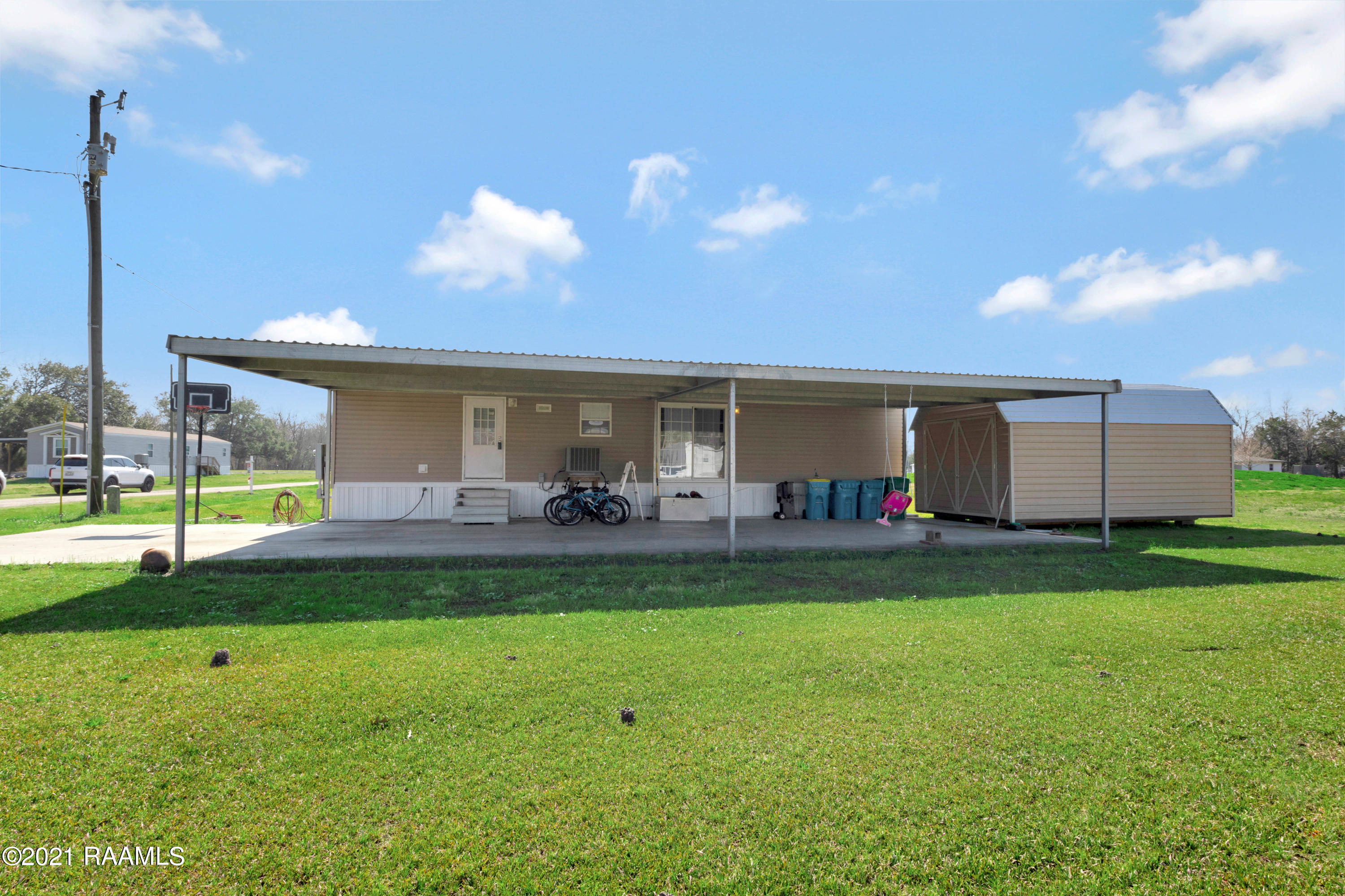 1141d Sam Champagne Road, Breaux Bridge, LA 70517 Photo #7