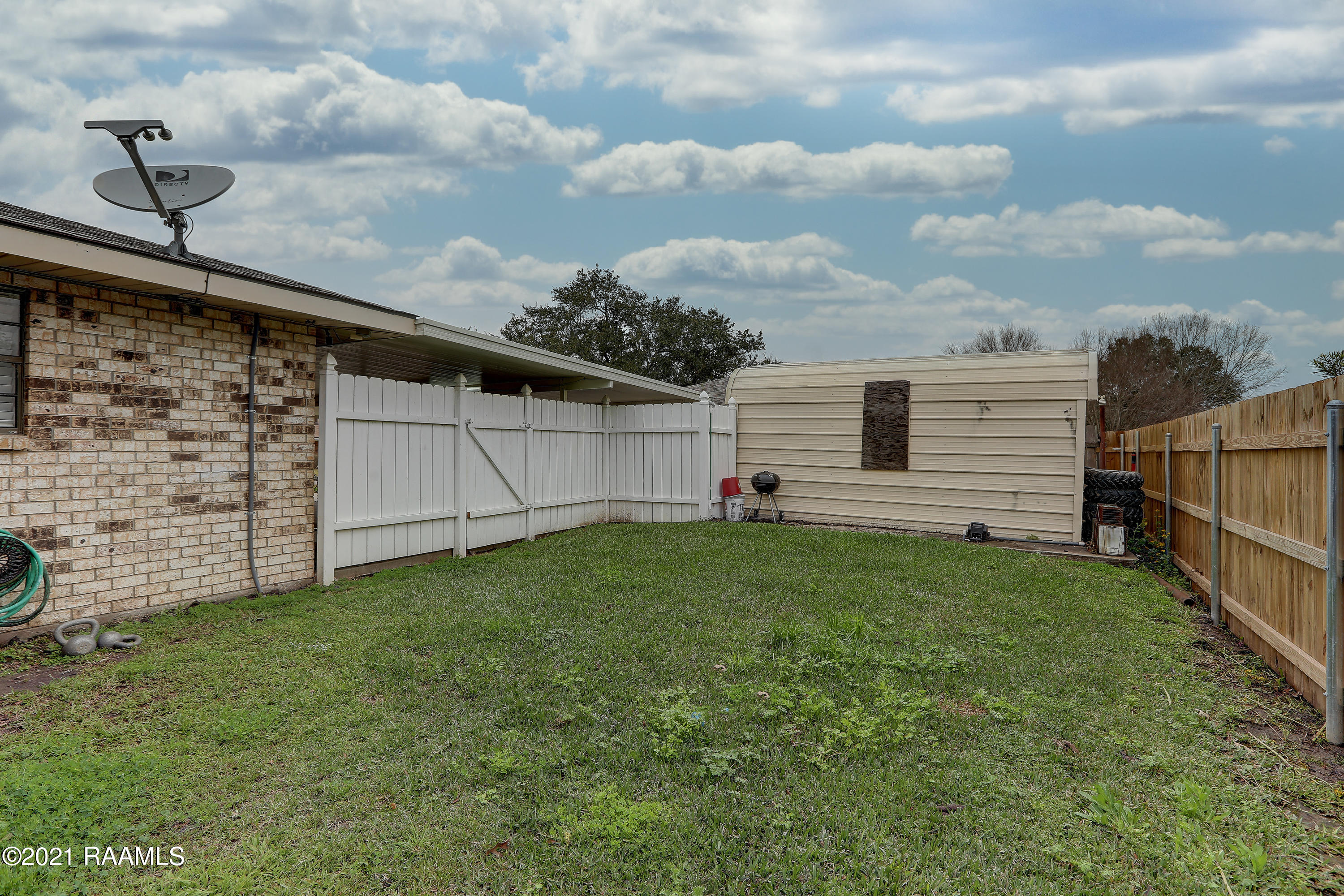 131 Becky Drive, Patterson, LA 70392 Photo #22