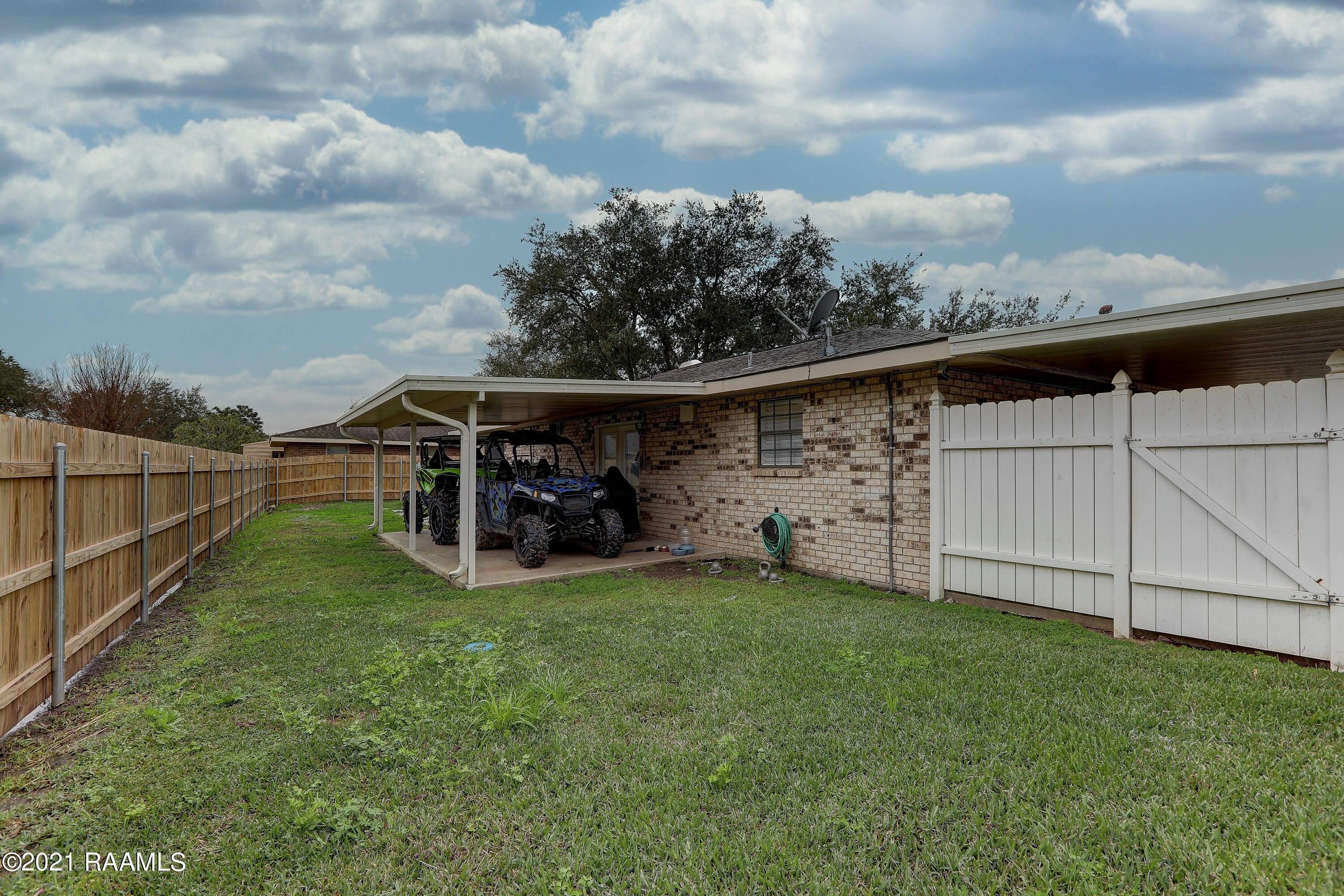 131 Becky Drive, Patterson, LA 70392 Photo #20