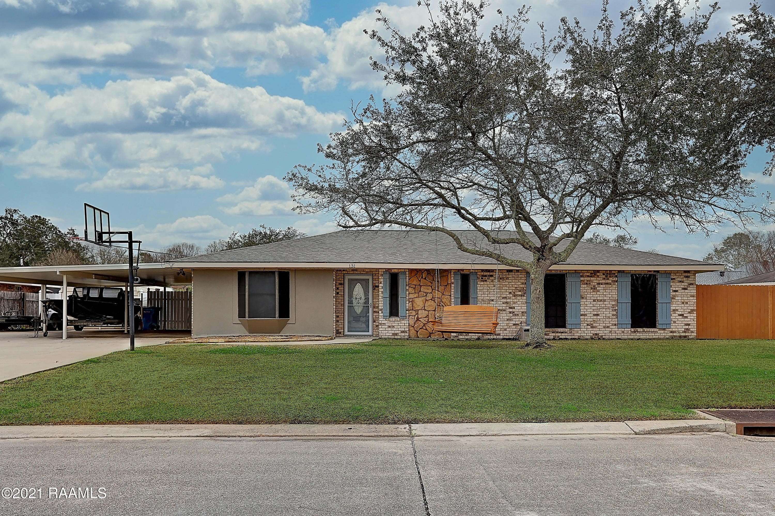 131 Becky Drive, Patterson, LA 70392 Photo #2