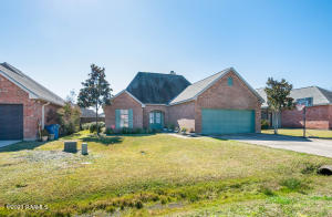 121 Legend Creek Drive, Youngsville, LA 70592